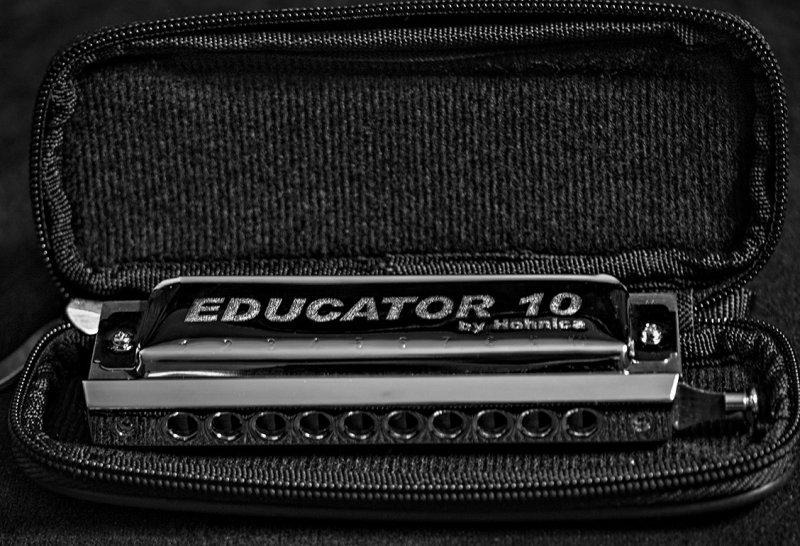 Hohnica Educator 10 2013 Challenge B&W #5
