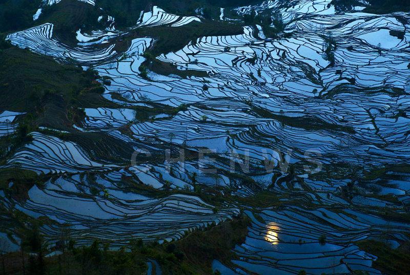 Moonrise Lao Hu Zhui