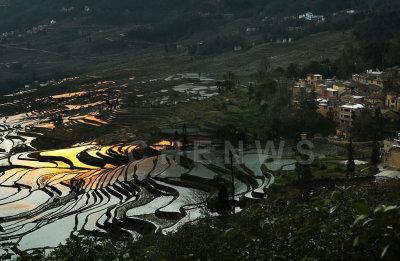 Sunrise, Duo Yishu