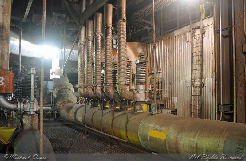 Steam Pressure Valves
