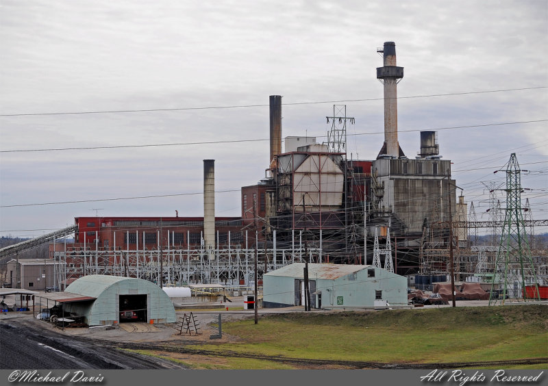 Kentucky Utilities - Green River Generating Station