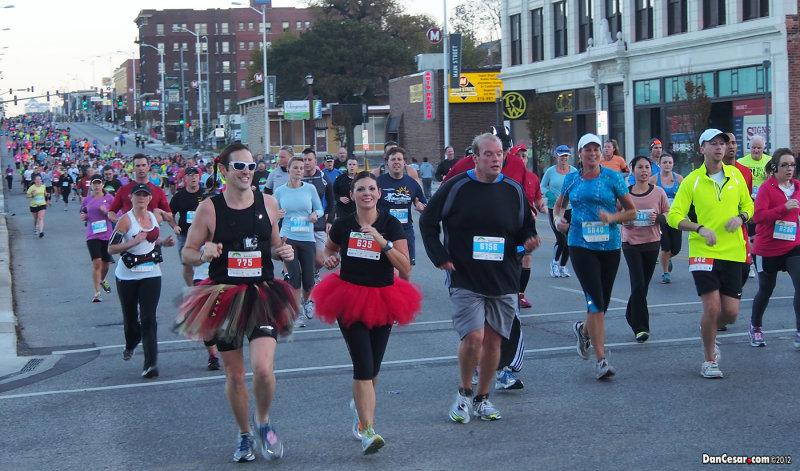 Waddell & Reed Marathon