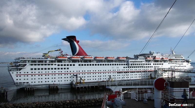 Carnaval Cruise Line