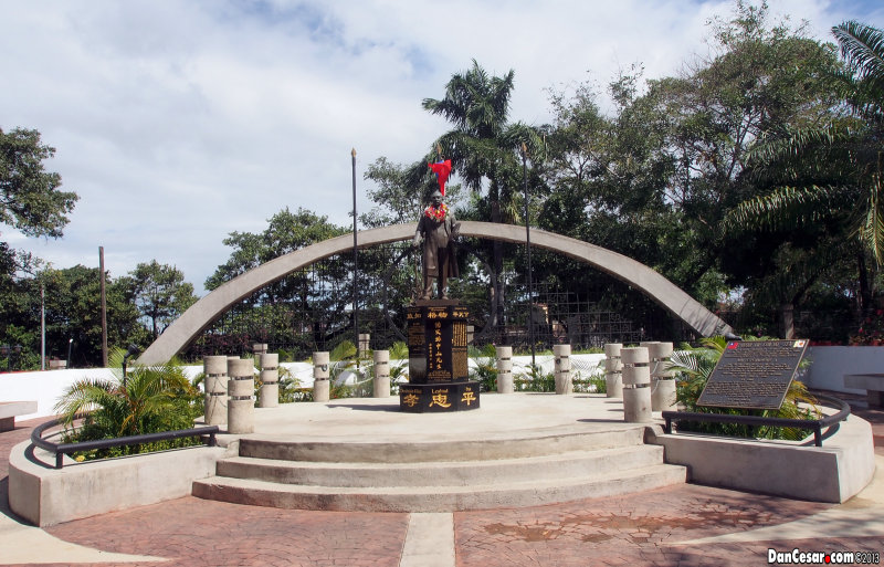 Parque Doctor Sun Yat-Sen