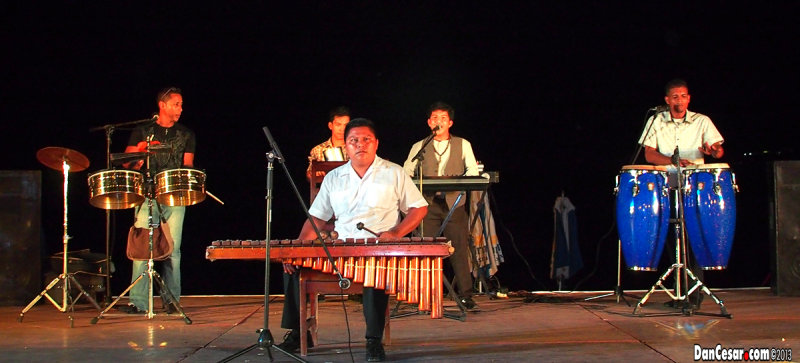 Folkloric Band