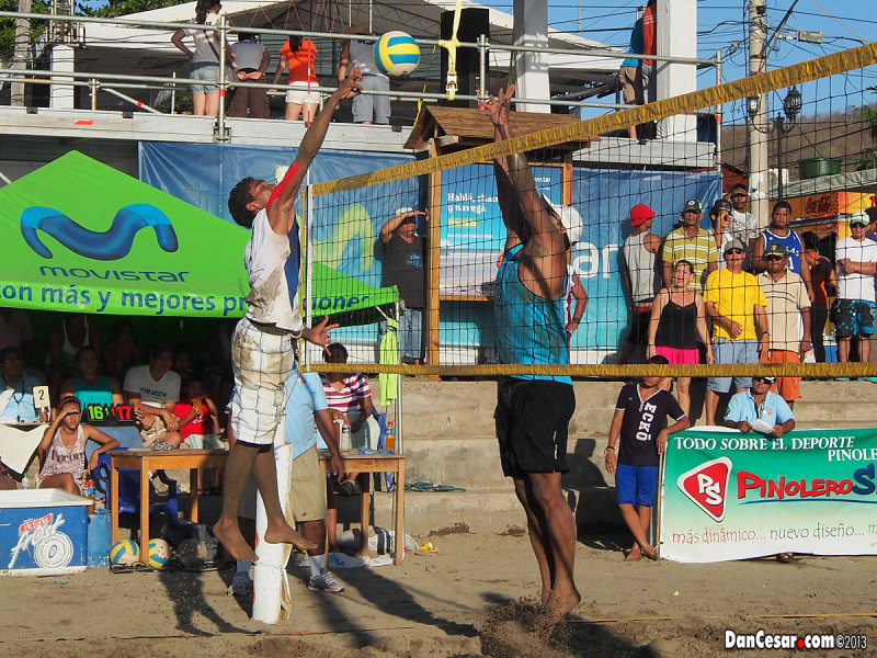 Nicaragua Beach Volleyball Championship