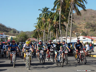 5th Annual Mountain Bike Race