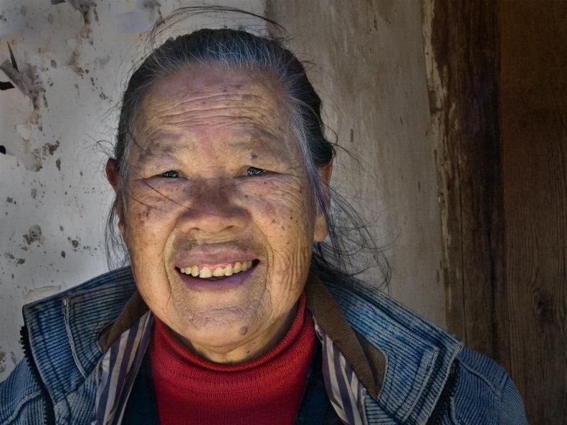 Lijiang Smile