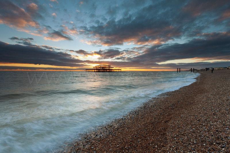 Brighton Cliché