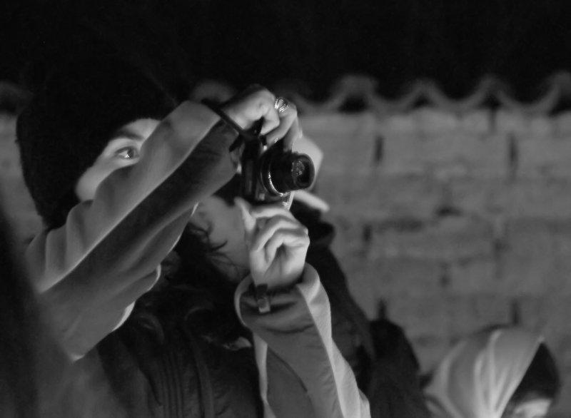 Fotografa en Arocutin