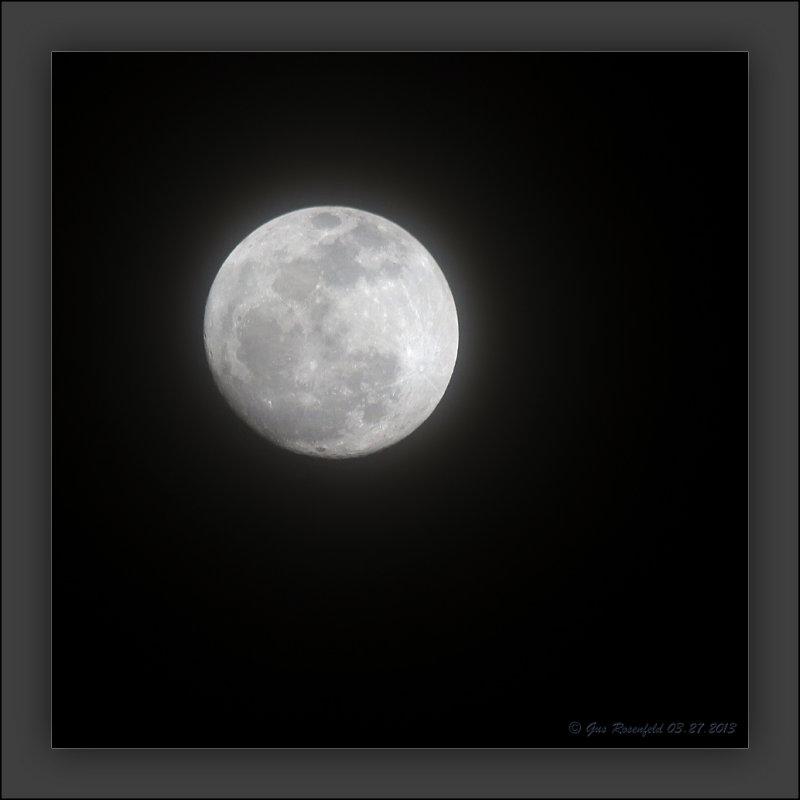 The Sap Moon 2013
