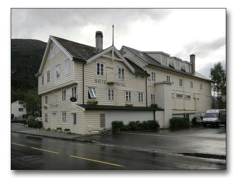 Raftevold Hotel