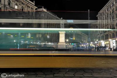 Milano-Pza Cordusio