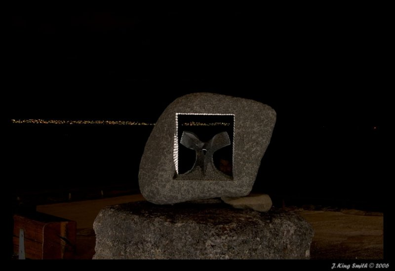 Derwent Sculpture
