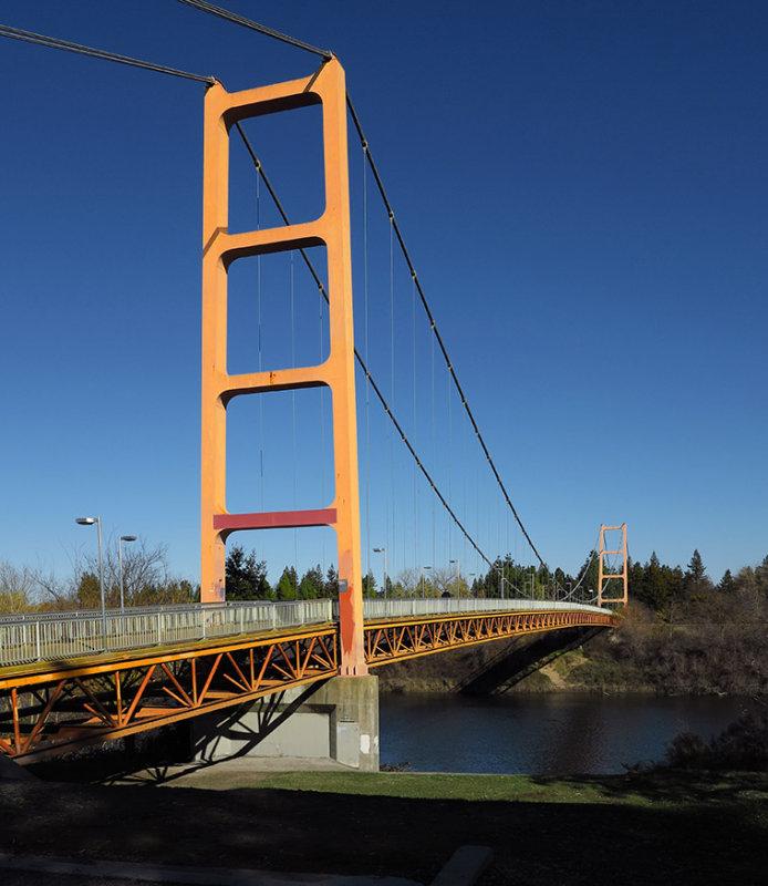 Guy West Bridge