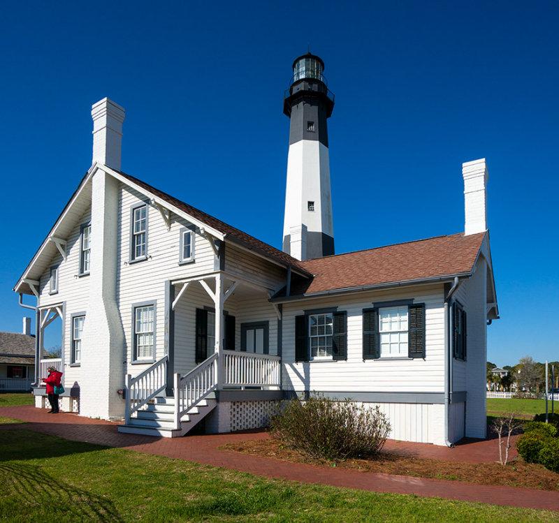 Tybee Lighthouse