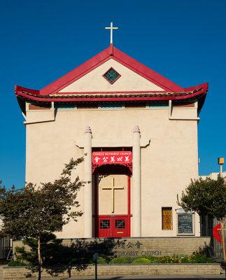 Chinese Methodist Church