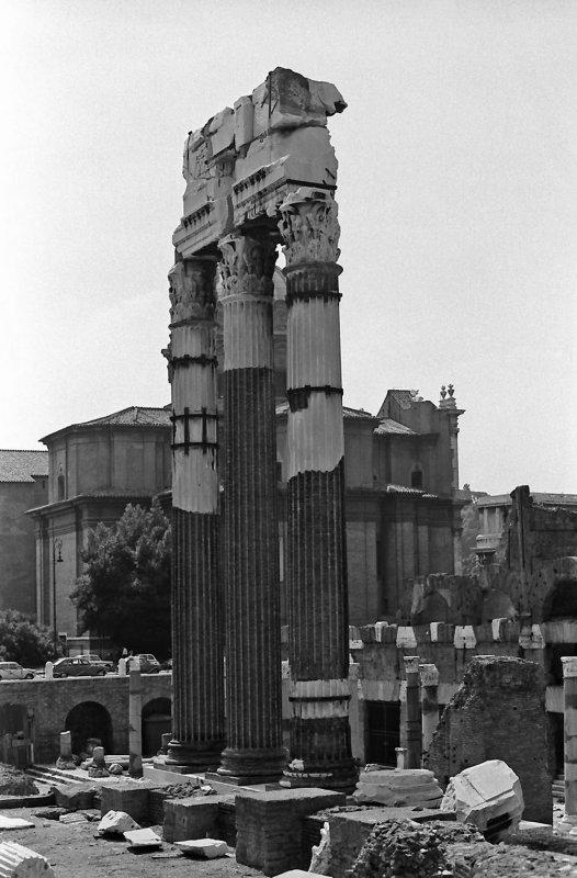 Biketrip to Faicchio, Benevento,  passing through Rome, Italy