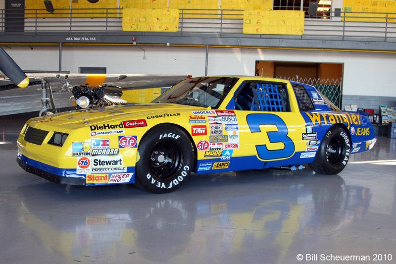 3 Dale Earnhardts