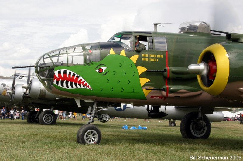 Warbird Digest Dragon