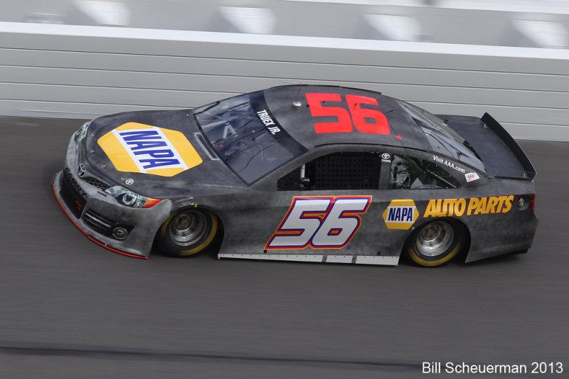 56 Martin Truex Jr.