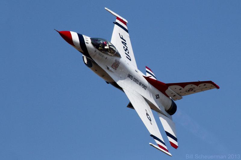 Thunderbird #6 Capt. Jason Curtis