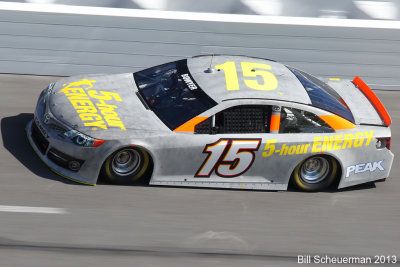 Clint Bowyer 15