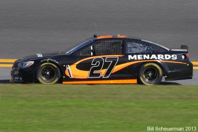 27 Paul Menard