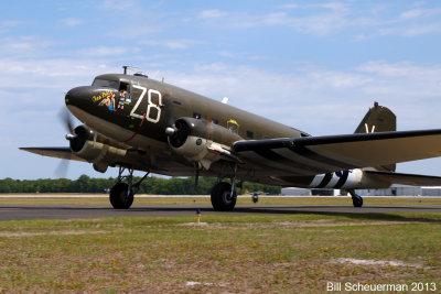 TICO Belle C-47