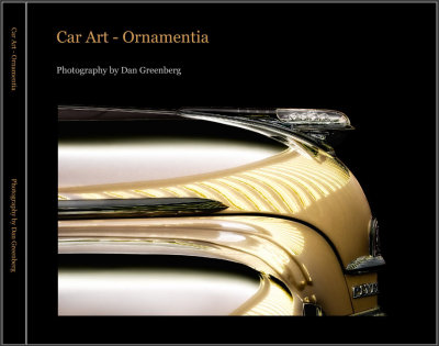 Car Art - Ornamentia