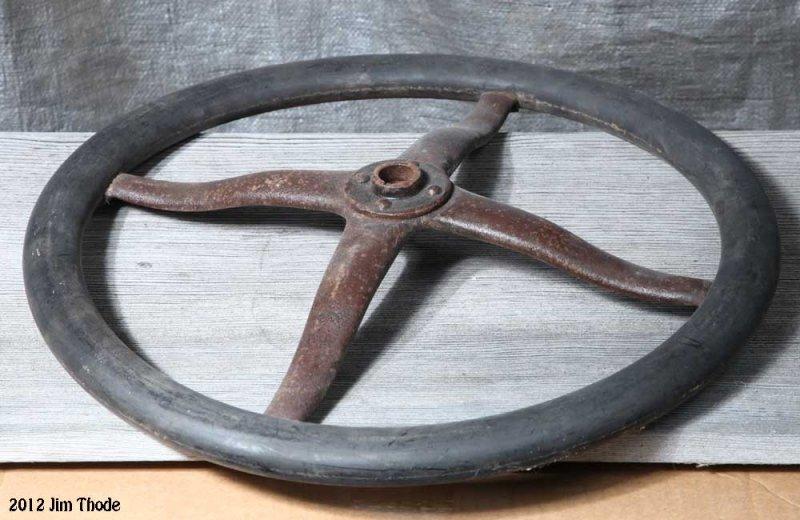 16 Steering Wheel  $30