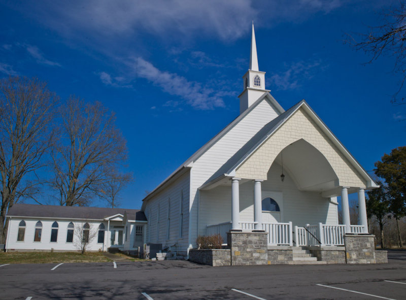 Wartrace Church of Christ