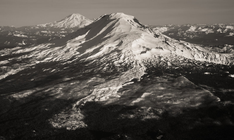 Mt. Adams From The South <br>(Adams_011913_076-1.jpg)