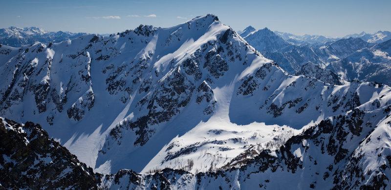 Abernathy Peak From The North <br>(Aber_040113_028-1.jpg)