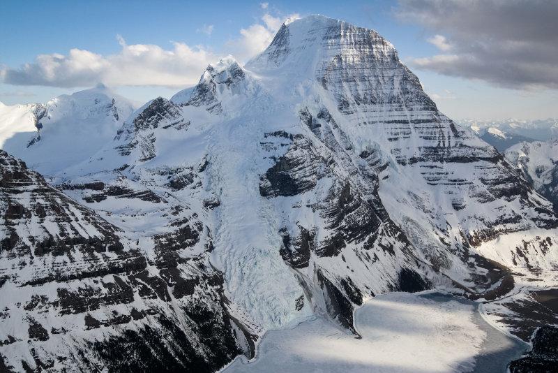 Robson & Berg Lake <br> (Robson051508-_421.jpg)