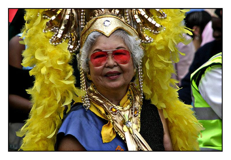 Carnival - 2005 - UK