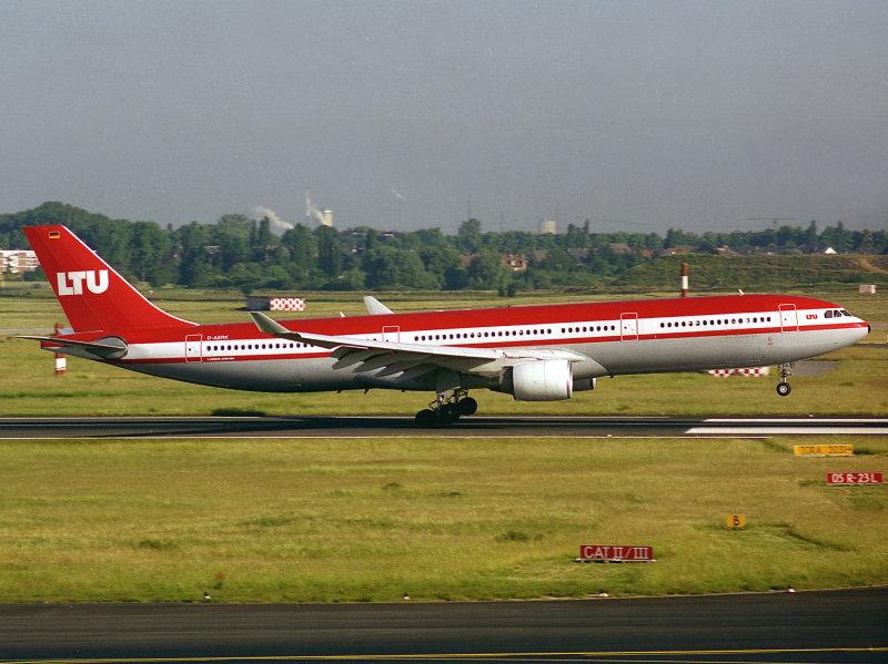 A333  D-AERK