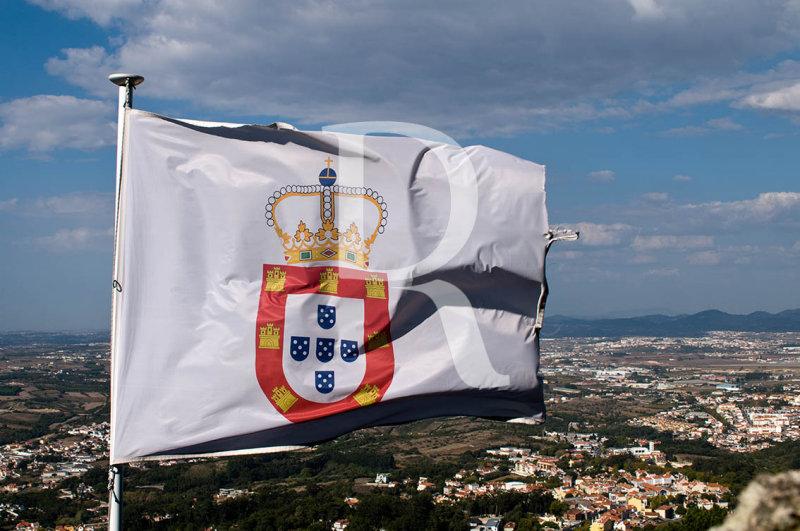 A Bandeira de D. João IV