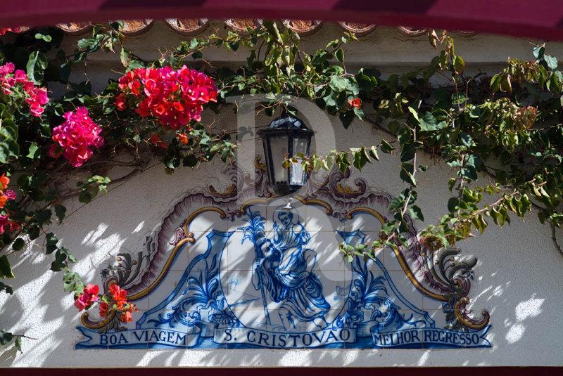 São Cristóvão em Santa Cruz