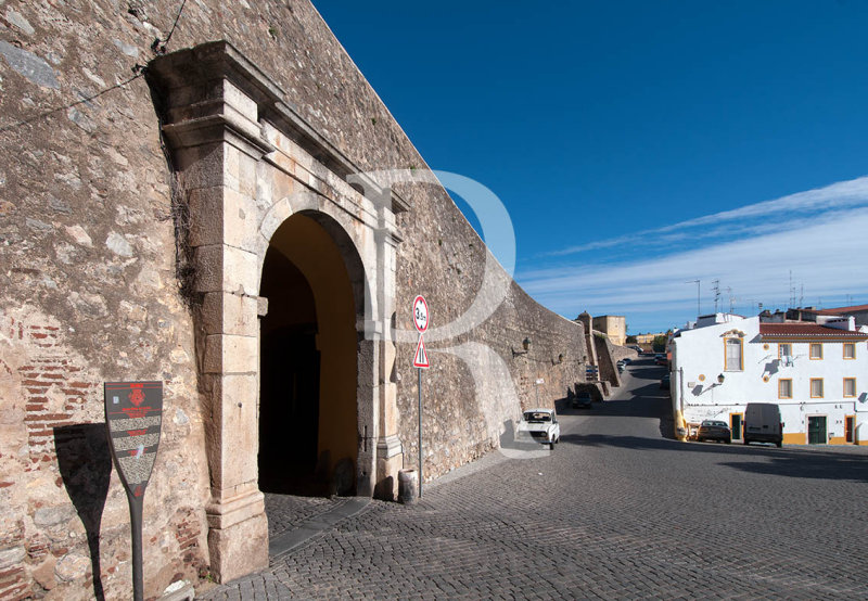 Portas de São Vicente