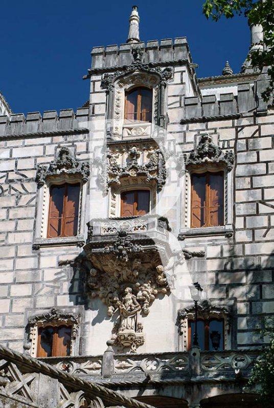 O Palácio