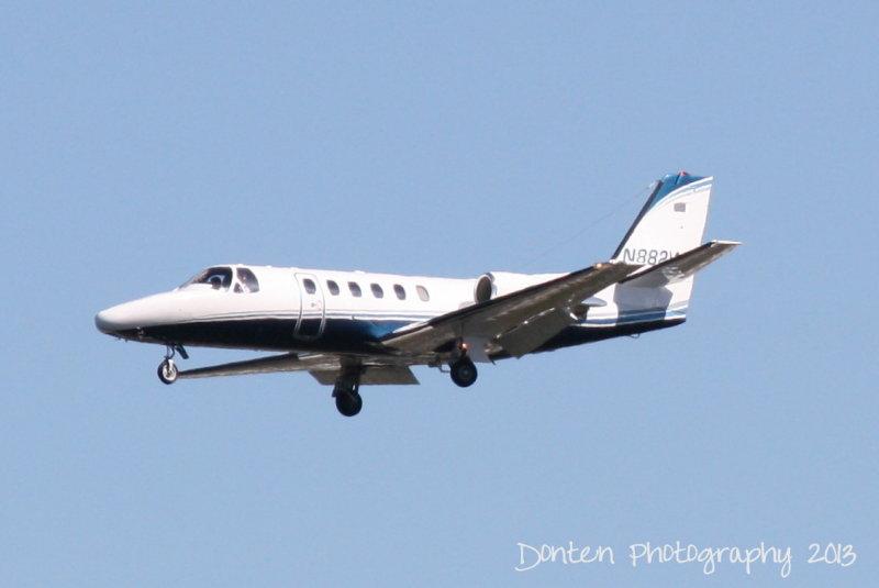 Cessna Citation Bravo (N882WF)