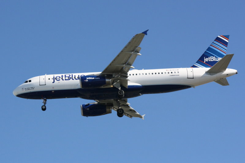 Airbus A320 (N793JB) My Other Ride is a JetBlue E190