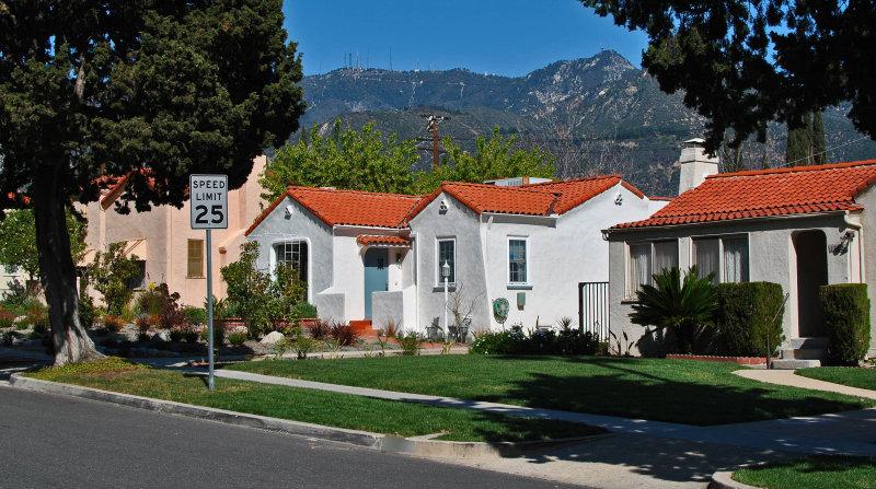 Pasadena Houses