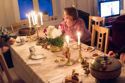 På Eidsvoll, julen 2012