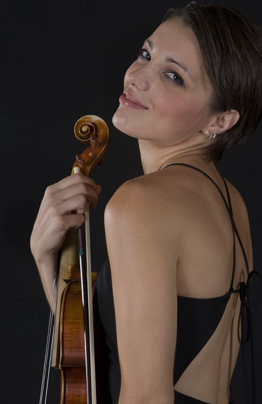 Love my Viola II