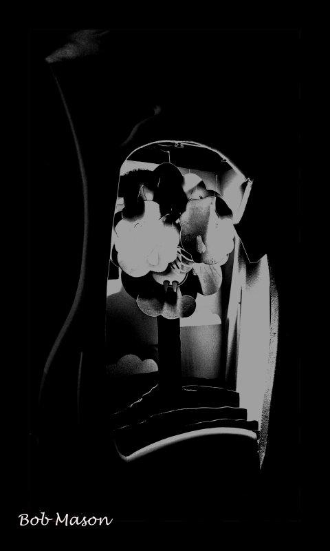 Black and White Art...2