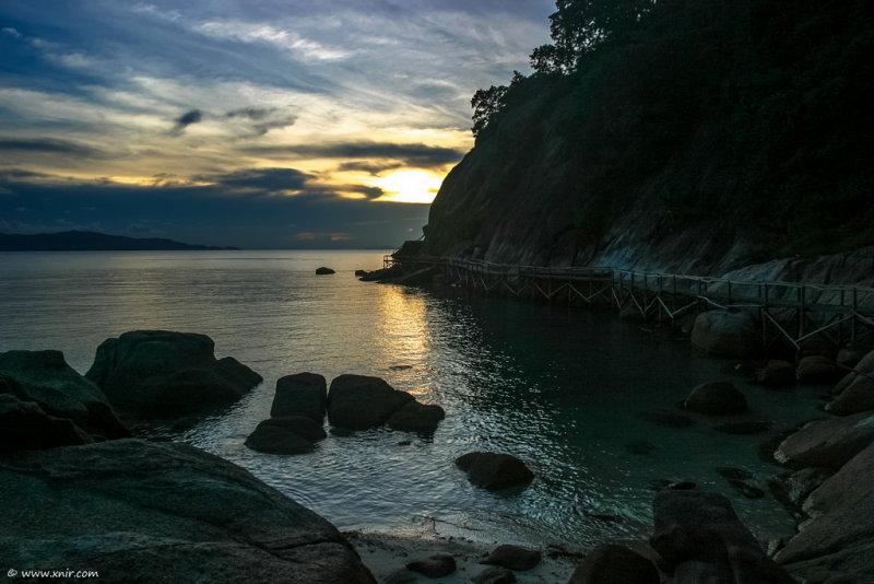 Thailand, Laos, Myanmar (Borma)