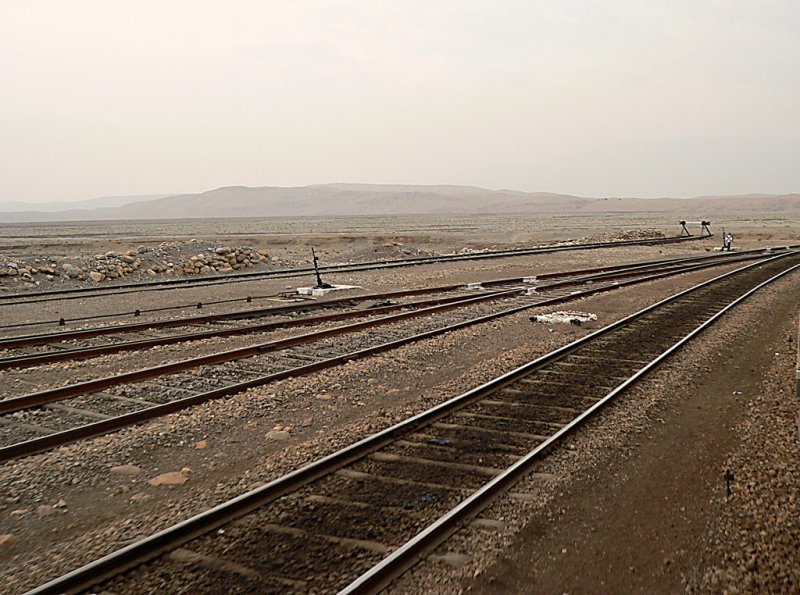 End of the track - 471.JPG
