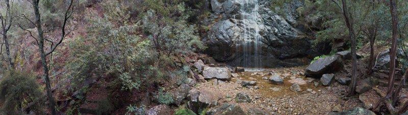 Bluff Falls